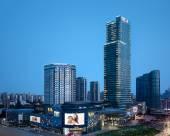 南通悅庭圓融廣場公寓酒店
