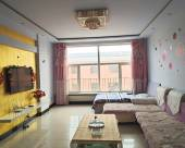 錫林郭勒盟多倫娟子家庭公寓(4號店)