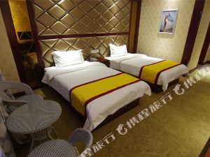 中牟和平酒店