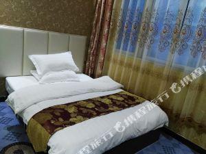 營山紫晶商務酒店