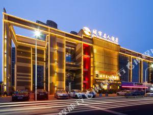 溧陽城市名人主題酒店