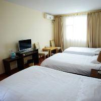 吉泰連鎖酒店(上海浦東機場店)酒店預訂