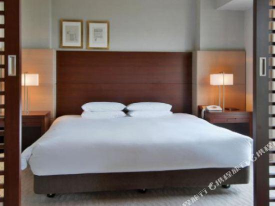 東京凱悅酒店(Hyatt Regency Tokyo)凱悅套房