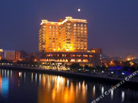 中山東方海悅酒店(Hiyet Oriental Hotel)其他