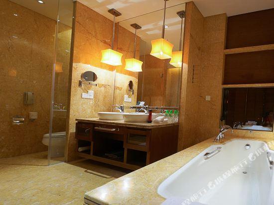 東莞厚街國際大酒店(HJ International Hotel)其他