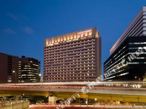 新大阪站萬怡酒店(Courtyard by Marriott Shin-Osaka Station)