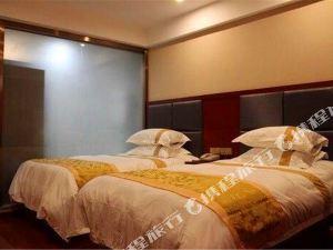 黃梅麗景酒店