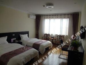 濟陽濟南都市118連鎖酒店(銀座店)
