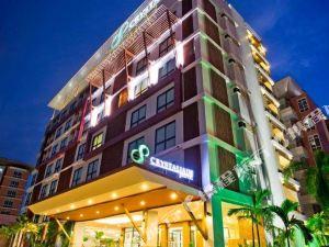 羅勇翡翠酒店(Crystal Jade Rayong Hotel)