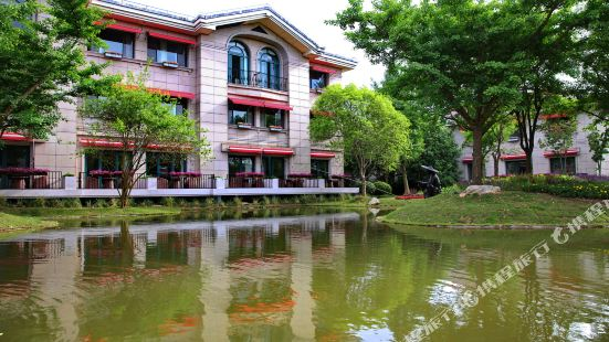 上海東方綠舟賓館