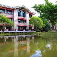 上海東方綠舟賓館酒店預訂