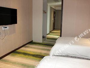 谷城縣襄樊好美家時尚酒店