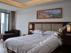 瓊海博鰲宏源商務酒店
