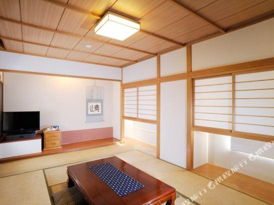 札幌艾米西亞酒店(Hotel Emisia Sapporo)和式房