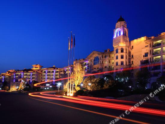 佛山高明碧桂園鳳凰酒店(Gaoming Country Garden Phoenix Hotel)外觀