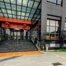 康橋凱萊酒店(上海浦東機場度假區店)