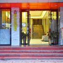 廣州麗山優品酒店(Lishan Youpin Hostel)