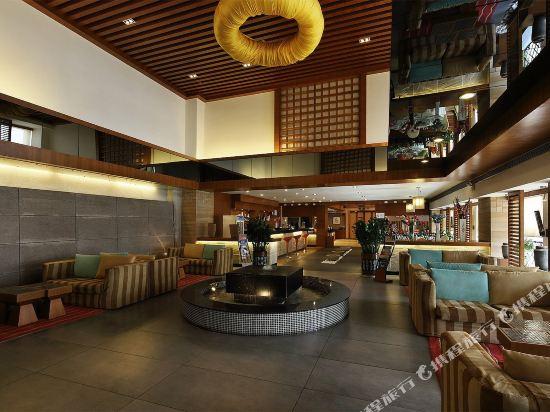 深圳中南海悅大酒店(South China Laguna Hotel)公共區域