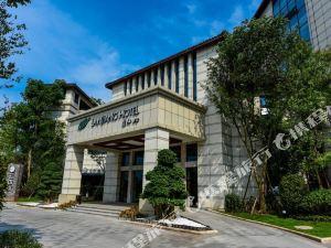 瀘州攬江酒店