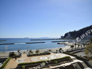 熱海海濱 SPA&RESORT酒店(Atami Seaside Spa&Resort)