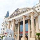 金華香瀾國際大酒店