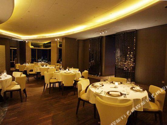 香港麗景酒店(原隆堡國際麗景酒店)(Hotel Panorama)餐廳