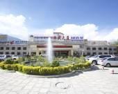 拉薩西藏大廈