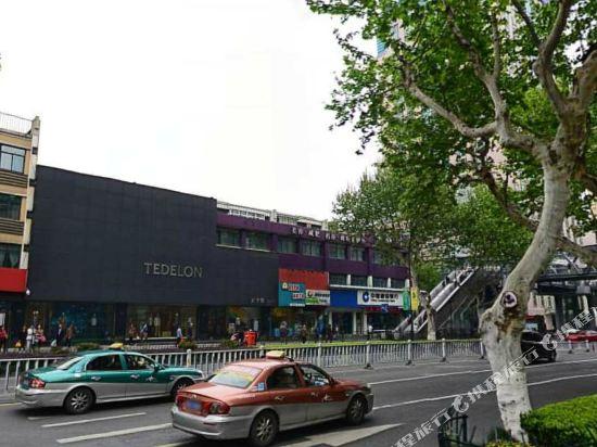 杭州西湖慢享主題酒店(West Lake Manxiang Theme Hotel)周邊圖片