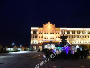 大城春城飯店