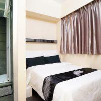香港銅鑼灣星河酒店 (家庭旅館)酒店預訂