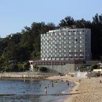 香港長洲華威酒店酒店預訂