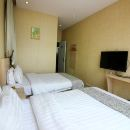 珠海潮軒酒店(Chaoxuan Hotel)