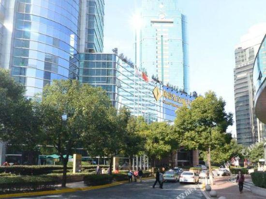 上海寶安大酒店周邊圖片