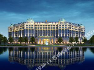 上海虹橋新華聯索菲特大酒店