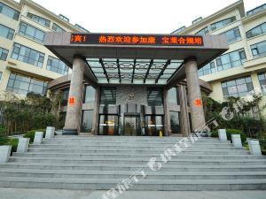 臨沂千禧沂河大酒店