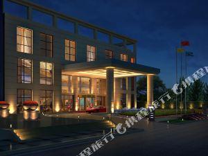 華山國際大酒店