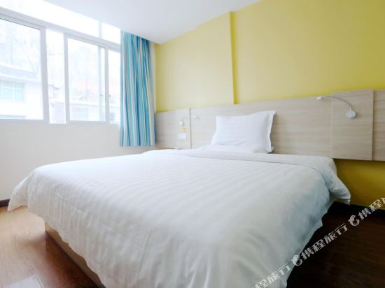 7 Days Inn Wujing Road