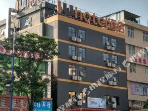 IU酒店·廣州番禺大石長隆動物園店