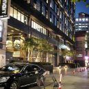 首爾歡住江南酒店(Glad Live Gangnam Seoul)
