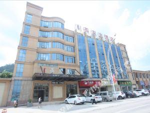 石城英東大酒店