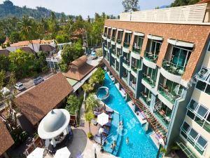 普吉島拉曼布林度假酒店(Ramaburin Resort Phuket)