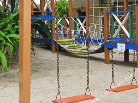 皇家華欣海灘度假酒店(The Imperial Hua Hin Beach Resort)兒童樂園/兒童俱樂部