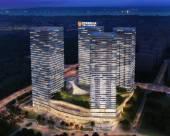 重慶途家盛捷棕櫚泉國際服務公寓