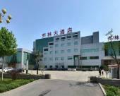 淄博齊林大酒店