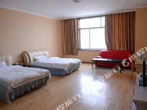 萊西廣勝大酒店