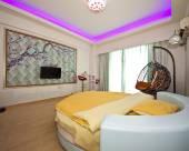 福州寶龍新銀河公寓酒店