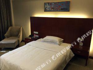 當陽長坂坡酒店