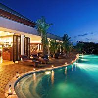 巴厘島珍丁凱迪斯豪華別墅酒店預訂