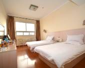漯河金漢宮酒店
