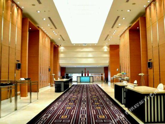 曼谷萬怡酒店(Courtyard by Marriott Bangkok)會議室